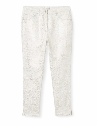 Raphaela by Brax Women's 14-6237 Skinny Jeans