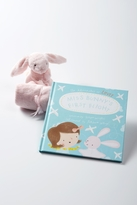 Jellycat Lovey And Book