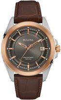 Bulova 98b267 Strap Watch