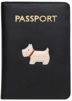 Radley Heritage Passport Cover