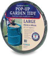 Bed Bath & Beyond Pop-Up 25-Gallon Garden Tidy Bag