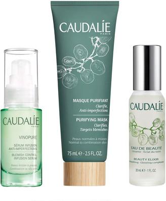 CAUDALIE Beauty Set For Oily Skin Bundle