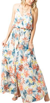 Rip Curl Anini Beach Maxi Dress