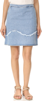 MiH Jeans Villa Skirt
