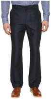 Perry Ellis Linen Cotton Twill Dress Pants