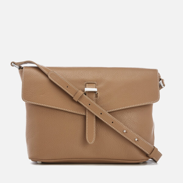 Meli-Melo Women's Maisie Medium Cross Body Bag Tan