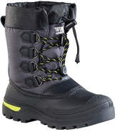 Baffin Boys' Jet Snowtrack Winter Boot Youth - Black Boots