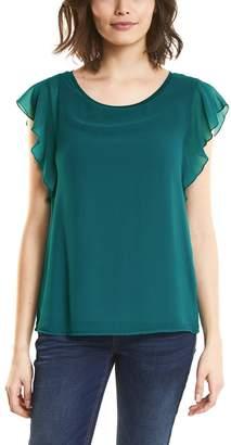 Street One Women's 312069 Gesine T-Shirt