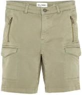 DL1961 Finn Chino Shorts (Toddler & Little Boys)