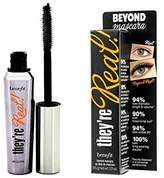 Benefit Cosmetics They re Real! Beyond Mascara FULL SIZE 8.5g BOXED