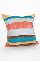 Nordstrom Patchwork Stripe Pillow Cover
