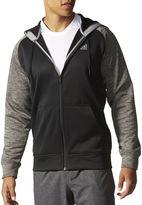 adidas Tech Fleece Full-Zip Hoodie