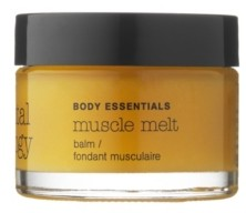 Elemental Herbology Muscle Melt Body Balm, 1.7 fl oz