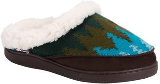 Muk Luks Women's Clog Slippers - Aileen