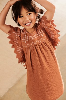 Cotton On Maggie Short Sleeve Dress