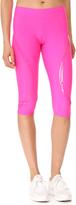 adidas by Stella McCartney Run Climate 3/4 Leggings