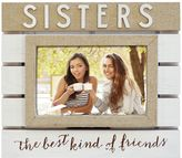"""New View Sisters"""" Frame"""