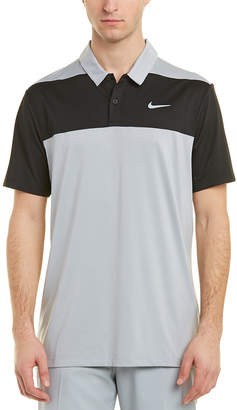 Nike Colorblocked Polo