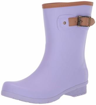 Chooka Women's City Solid Mid Calf Boot