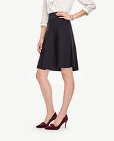 Ann Taylor Sweater Skirt