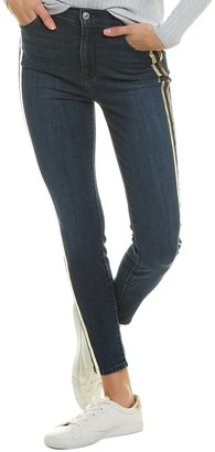 Seven For All Mankind 7 For All Mankind High-Waist Bamysticss Skinny Ankle Cut Jean