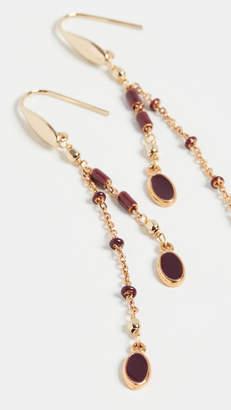Isabel Marant Casablanca Earrings