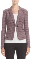 St. John Martinique Tweed Knit Jacket