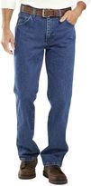 Wrangler Slim-Fit Premium Performance Cowboy-Cut Jeans