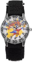 "Disney Disney's Mickey Mouse ""We're All Super"" Boys' Time Teacher Watch"