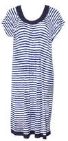 Yuu Blues Stripe Sleep Dress