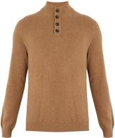Ermenegildo Zegna Long-sleeved knit sweater