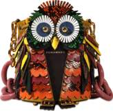 Burberry Owl 3D beasts bag