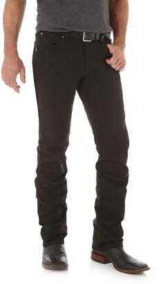 Wrangler Men's Big and Tall Retro Slim-Fit Straight-Leg Jean