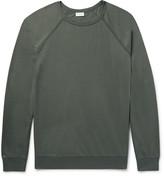 Dries Van Noten - Cotton-jersey T-shirt