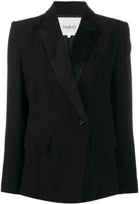 BA&SH Soul single-breasted blazer
