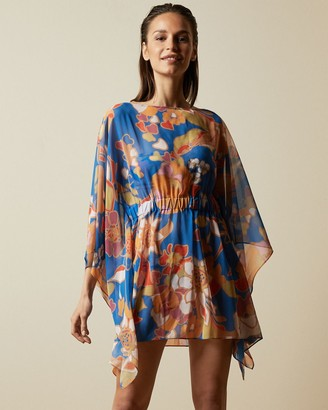 Ted Baker Pinata Square Cover Up