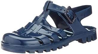 Joules Unisex Kids' Jelly Shoe Closed Toe Sandals, (31 EU)