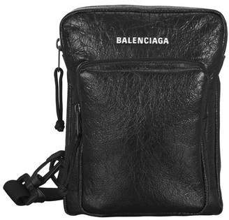 Balenciaga Explorer Across Body Bag