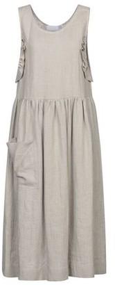 Douuod 3/4 length dress