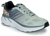Hoka One One Clifton 6 women's Running Trainers in Grey