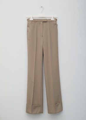 Lemaire Straight Pants