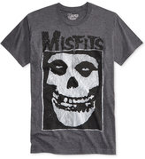 Bioworld Men's Misfits Graphic-Print Cotton T-Shirt