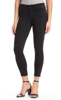 Mavi Jeans Women's Adriana Super Skinny Smoke Jeans