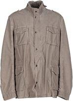 Jey Cole Man Jackets