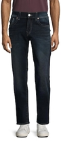 True Religion Flap Old Multi Slim Fit Jeans