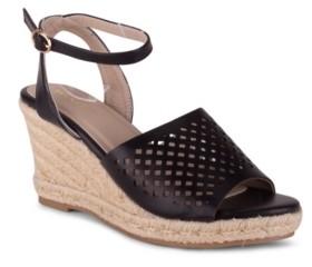 Wanted Duchess Wedge Sandal Women's Shoes