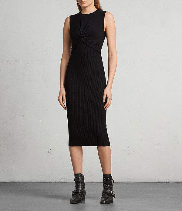 AllSaints Tyne Dress