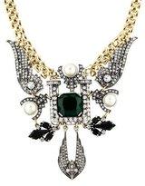 Lulu Frost Embellished Choker Necklace