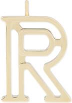 Chloé Alphabet R pendant