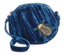Steve Madden Embellished Crossbody bag